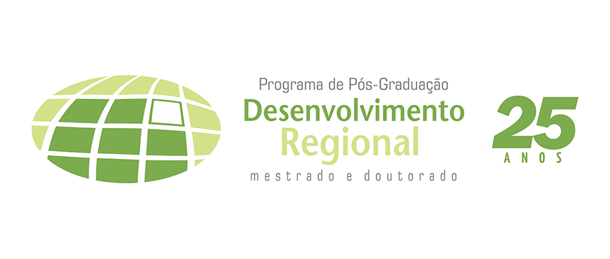 Master's Degree and Doctorate in Regional Development