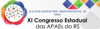 XI Congresso Estadual das APAEs do RS