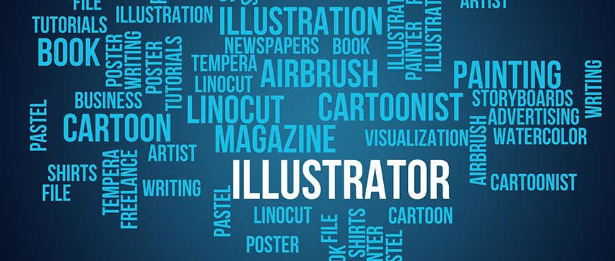 Adobe Illustrator 2018